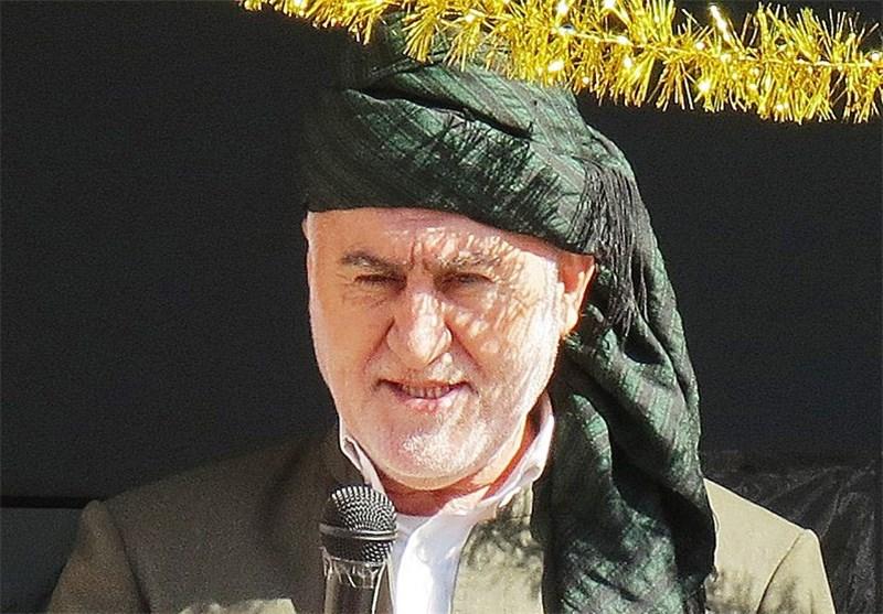 سید احمد سجادی