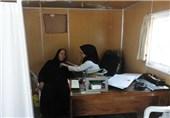 25 پایگاه سلامت در اردبیل فعال شد
