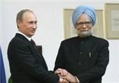 سینگ بر حمایت هند از تلاش ها برای حل سیاسی بحران سوریه تأکید کرد