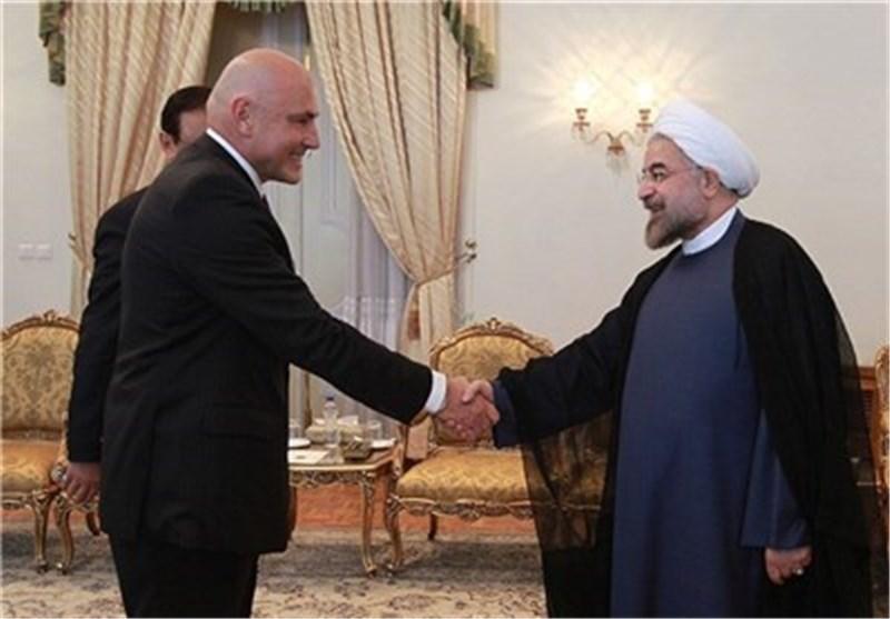 Rouhani: Iran Determined to Seek Win-Win Game