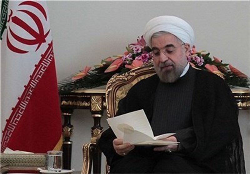 President Rouhani Lauds Iran-Latin America Close Relations