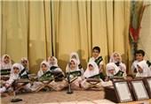 بررسی و نظارت مهدهای قرآنی سازمان قرآن و عترت بسیج تهران بزرگ