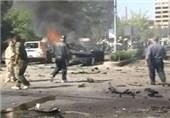 انفجار در تکریت عراق پنج کشته و زخمی بر جای گذاشت