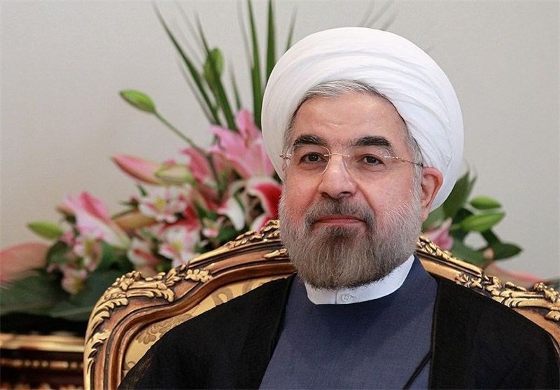 رئیس الجمهوریة یهنىء قادة الدول الاسلامیة بعید الاضحى