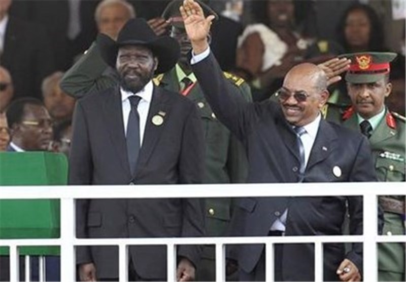 Sudanese President in Juba to Discuss Crisis