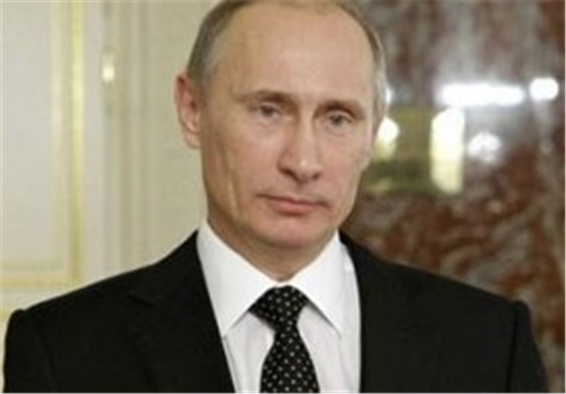 Putin Vows to Fight Terrorists