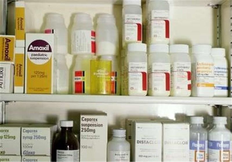 واردات 1630 تن دارو در آذرماه