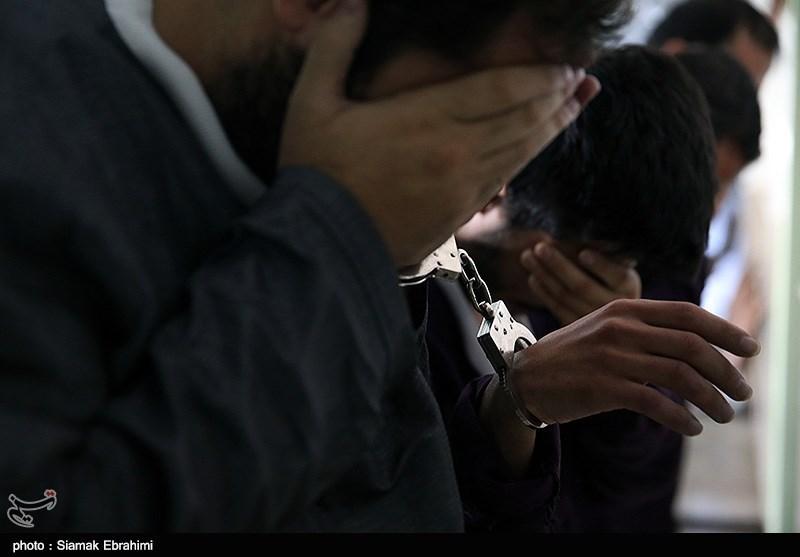 ربودن کودک معتاد به شیشه توسط مرد جوان