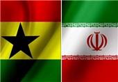 روابط تجاری و اقتصادی ایران و غنا نیازمند تقویت است