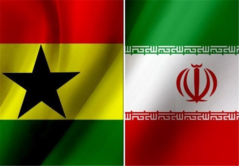 Iran-Ghana Joint Commission for Cooperation Underway in Accra