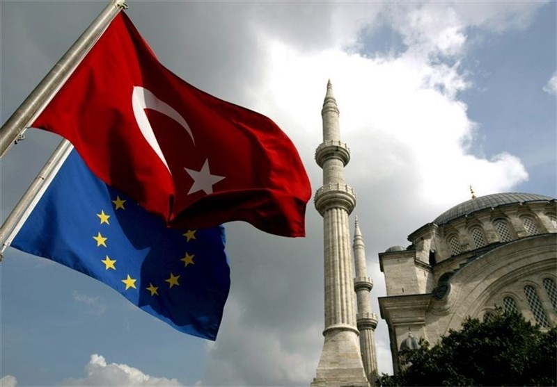 EU Cuts Turkey Funding after 'Democratic Deterioration'