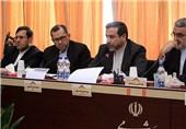 عراقچی: پیشرفت درمذاکرات کارشناسی ژنو اندک بوده است