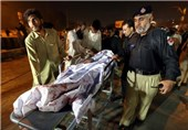 Eleven Dead, over Dozen Injured in Lahore Suicide Blast