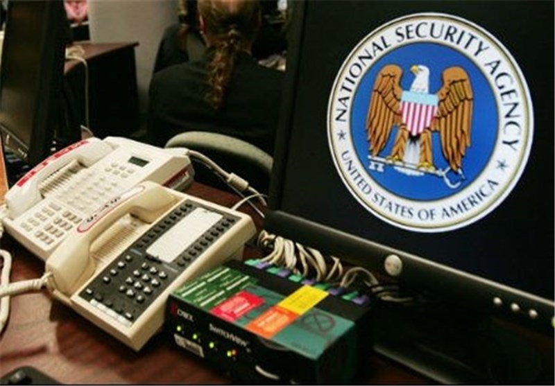 US Spy Agency 'Taped Millions of French Calls'