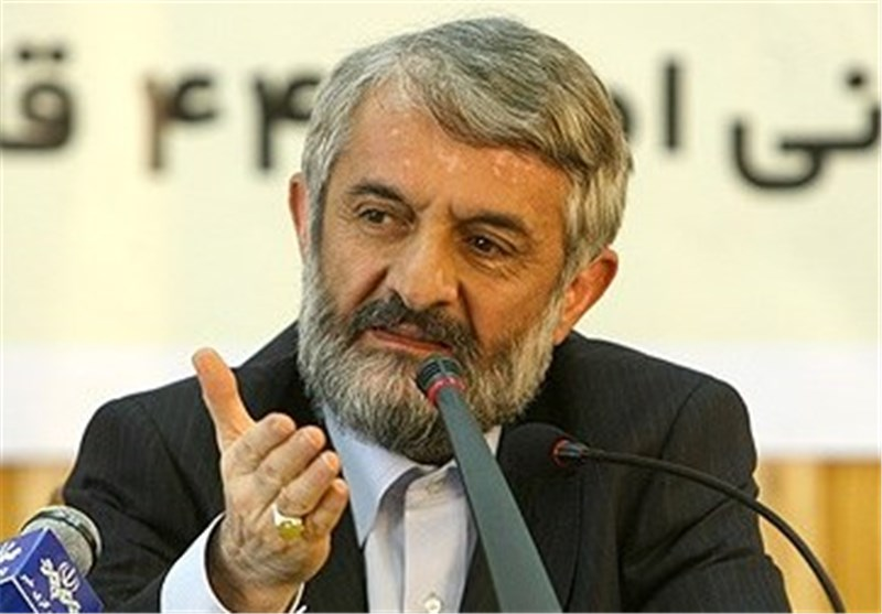 علی آقا محمدی 2