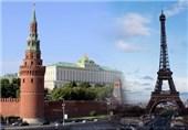الخارجیة الفرنسیة تستدعی السفیر الروسی