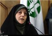 سفر معصومه ابتکار رئیس سازمان محیط زیست به اصفهان