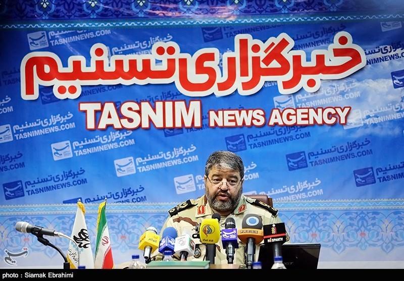 واکنش رئیس سازمان پدافند غیرعامل به احتمال تحریم اینترنتی ایران از سوی آمریکا