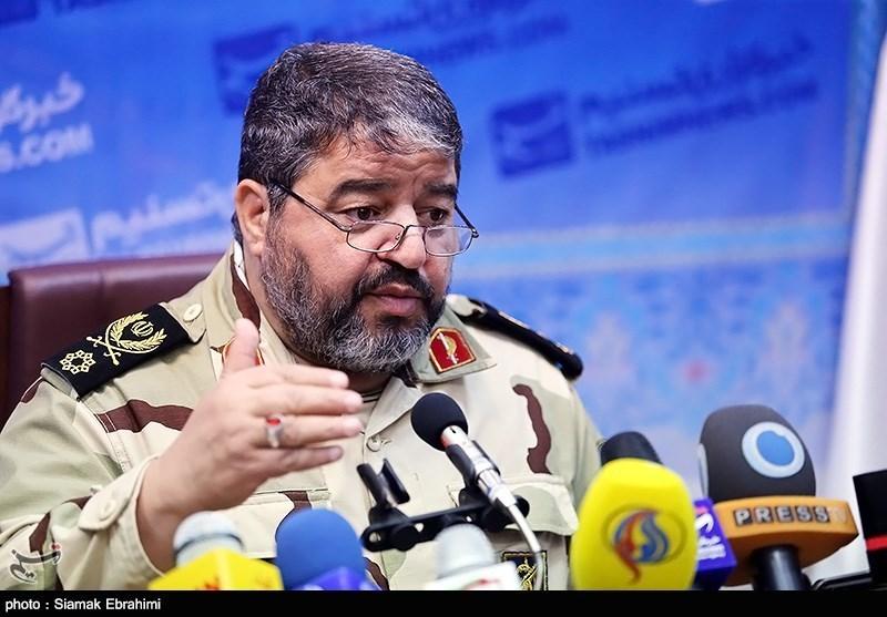 """استراتژی ایران """"دفاعی"""" است/ علت نمایش شهرهای موشکی سپاه"""