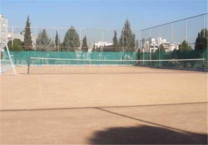 فینالیستهای ردههای سنی تنیس مشخص شدند