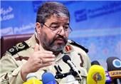 نشست خبری سردار جلالی| تکذیب ادعای آمریکاییها در خصوص حمله سایبری به ایران/ برگزاری رزمایش هستهای در بوشهر و تهران