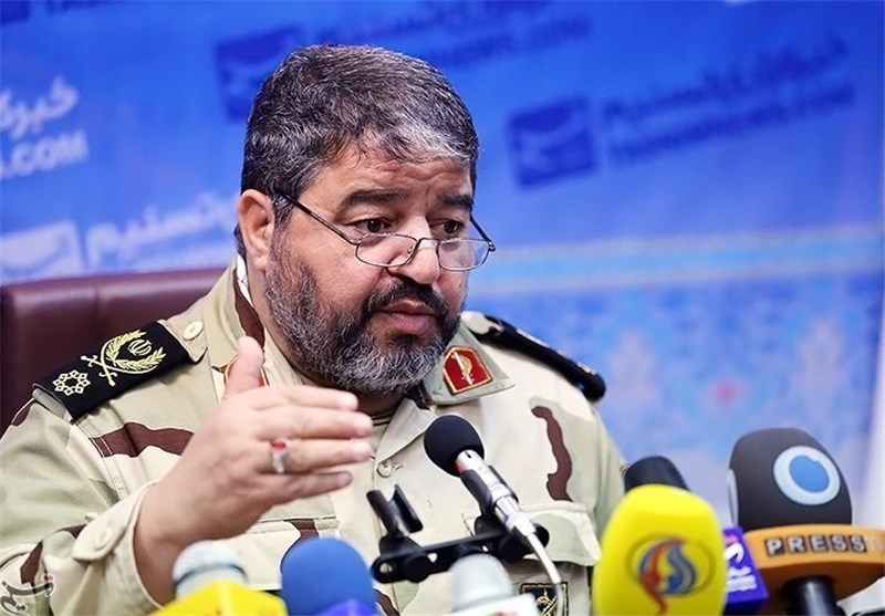 Official: Iran's Civil Defense Organization Prepared to Counter All Threats