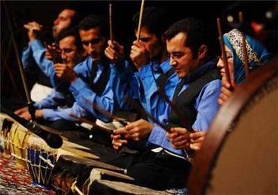 کنسرت موسیقی اقوام در برج میلاد برگزار شد