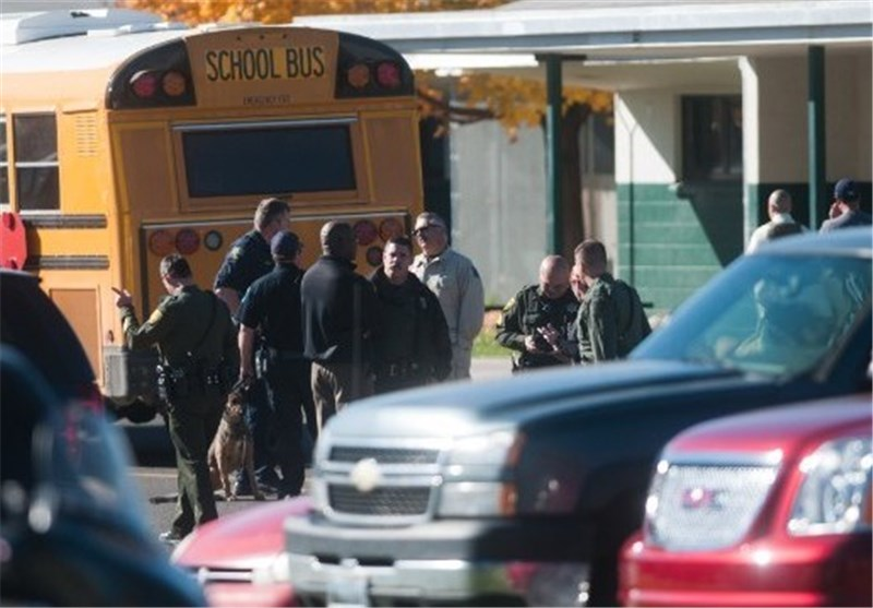 Nevada School Shooting: Teacher Killed, 2 Students Wounded