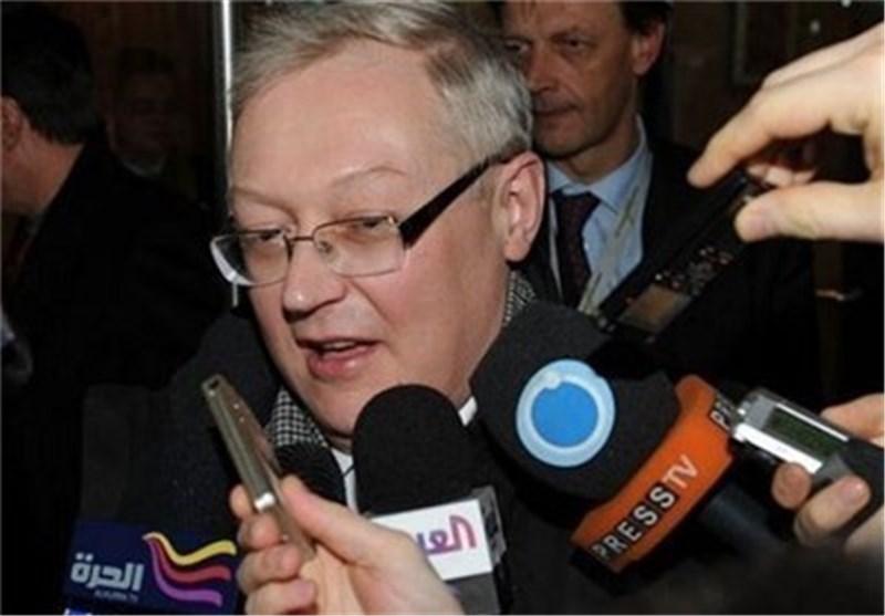 ریابکوف : مفاوضات جنیف بین ایران والسداسیة کانت بناءة جدا ومفیدة