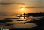 Ashuradeh: Island in The Caspian Sea