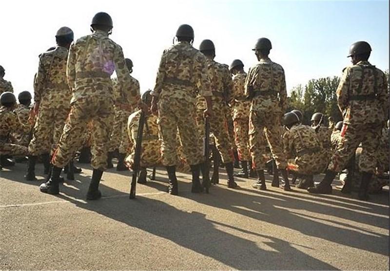 افزایش حقوق سربازان پیگیری میشود/بومیسازی محل خدمت سربازان در دستور کار قرار دارد