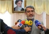 وزیر کشور: نیروی انتظامی در حوادث اخیر با هوشمندی عمل کرد
