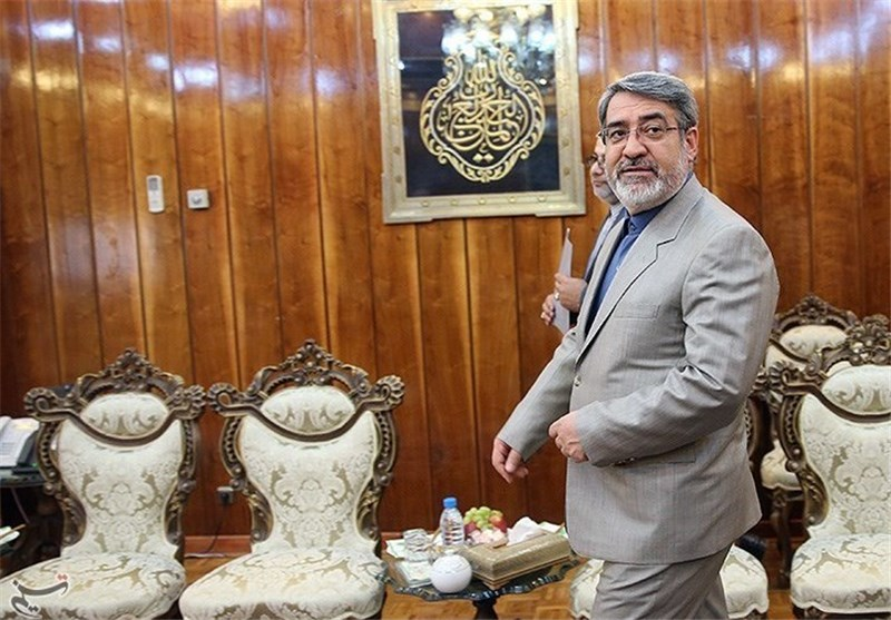 Minister: Iran Supports Joint Initiatives to Combat Narcotic Trafficking