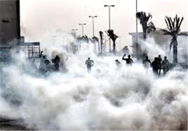 هیومن رایتس ووتش: لا ینبغی لأیة حکومة أن تصرح بشحن الغاز المسیل للدموع إلى البحرین