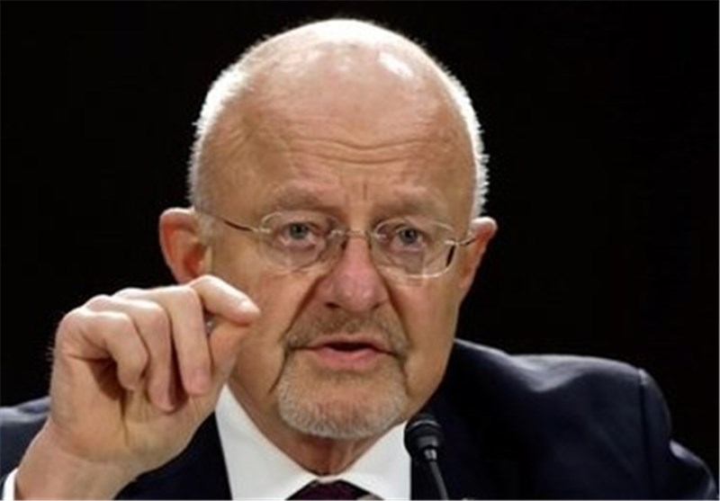 Clapper Admits NSA Should Have Been 'Transparent from the Outset' on Surveillance