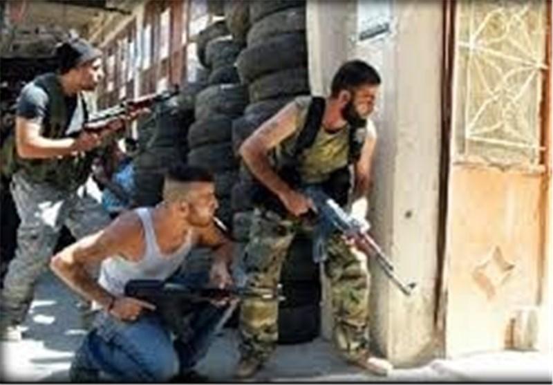 تجدد الاشتباکات فی مدینة طرابلس اللبنانیة