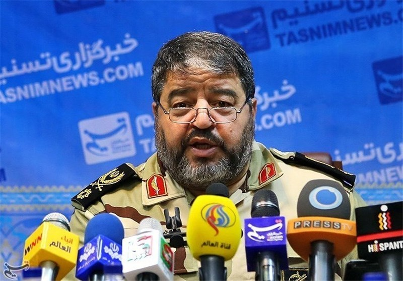 Iran Formulates New Defensive Doctrine to Confront US: Official