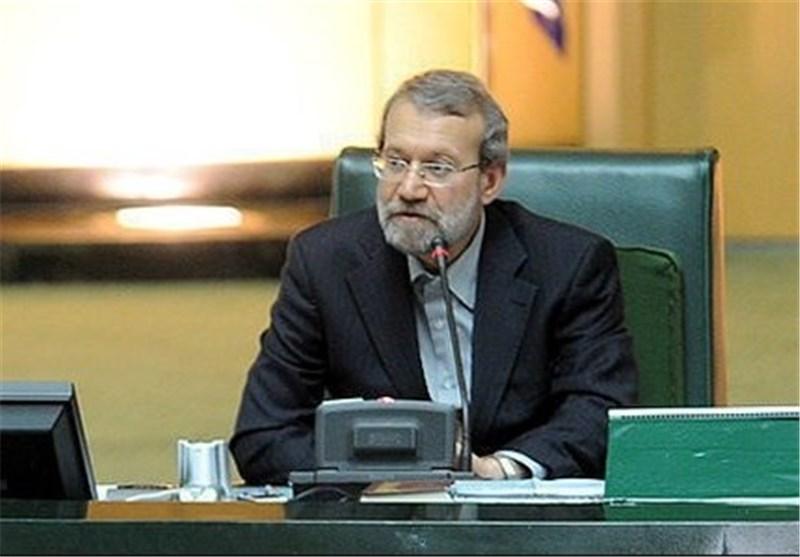 Iran Parliament Offers Condolences over Death of Border Guards