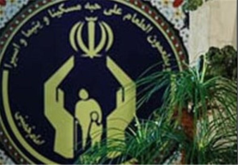 اهدای جهیزیه به 87 نوعروس تحت پوشش کمیته امداد چناران