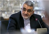 """بروجردی: حق تحفظ برای ایران در """" FATF"""" لحاظ میشود"""