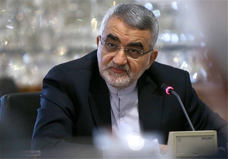 MP Says Nuclear Deal Dispelled Negative Image of Iran