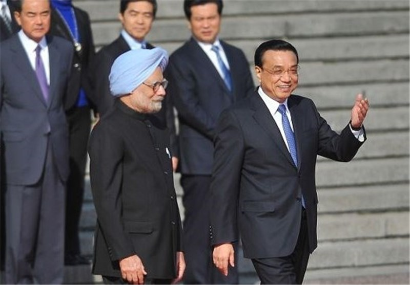 China, India Sign Deal Aimed at Soothing Himalayan Tension