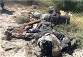 عراق| زخمی شدن یک غیرنظامی در الرمادی/ هلاکت 4 تروریست داعشی در صلاحالدین
