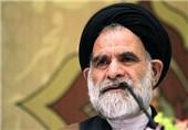 سید حسین بهشتی نژاد مدیرکل تبلیغات اسلامی استان اصفهان