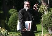 وزیر کشور عضو «اینستاگرام» شد + تصویر صفحه