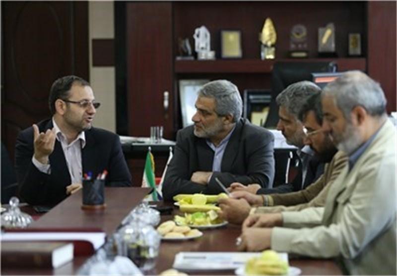 """مدیر عام وکالة أنباء فارس: وکالة أنباء """" تسنیم """" تبعث علی فخر واعتزاز قوی الثورة الاسلامیة"""