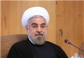 نشست شورای عالی آب به ریاست روحانی برگزار شد