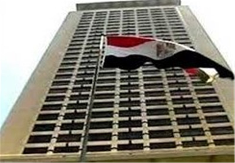 Egyptian Diplomat to Visit Iran for D-8 Consular Meeting