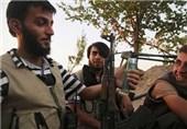 Suriye'de Ilımlı Silahlı Muhalif Yoktur/ Terörle Mücadelenin Tek Yolu Askeri Mücadeledir