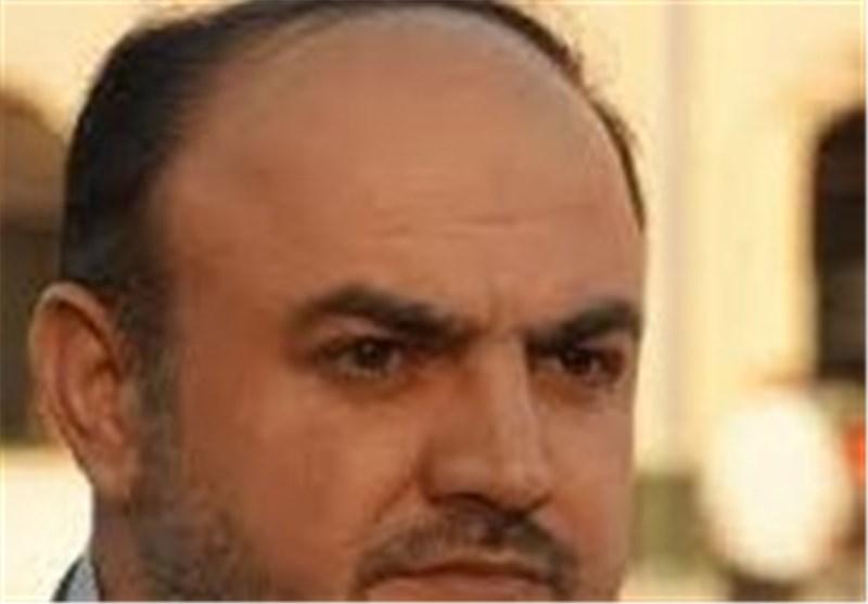 محمد علی قمی